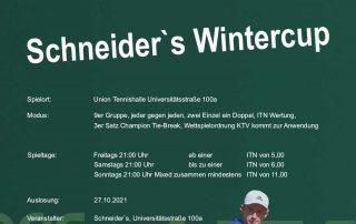 Schneider Wintercup